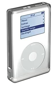 Contour iSee-20 case for 4G ipod