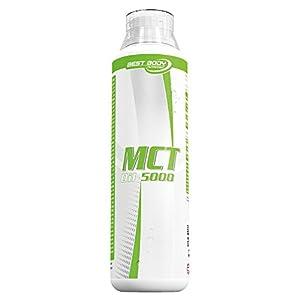 413MGRurH0L. SS300  - Best Body Nutrition 500ml MCT Oil 5000
