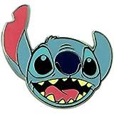 Lilo & Stitch Stitch Donna Spilla multicolore metallo