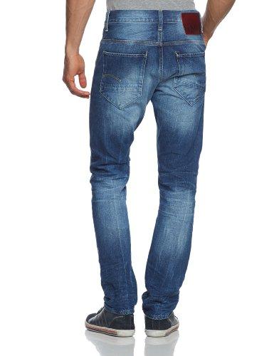 G-Star Raw - Jeans Homme - New Radar Slim Bleu (Medium Aged 5203)