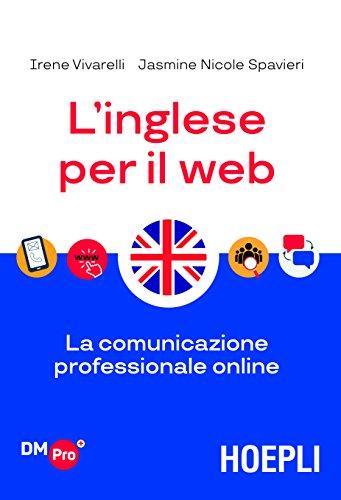scaricare ebook gratis L'inglese per il web PDF Epub