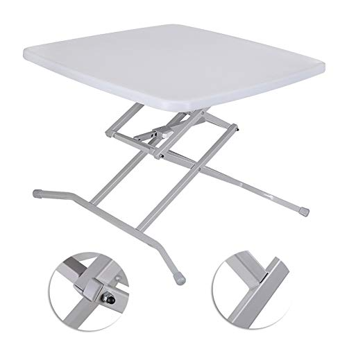 SUN RNPP Betttische Laptopstnder tilt top bedittisch Tisch Faltbare Sofa frühstückstablett, Lap Notebook ständer lesehalter für stehcouchboden - Tilt Bett-tisch