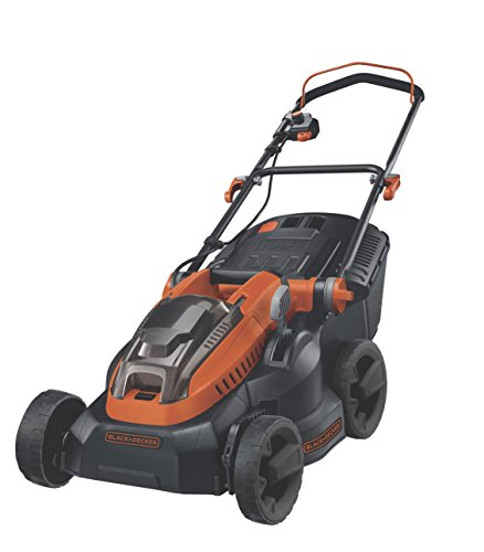 Black + Decker - CLM3820L1-QW - Tondeuse à Gazon -...
