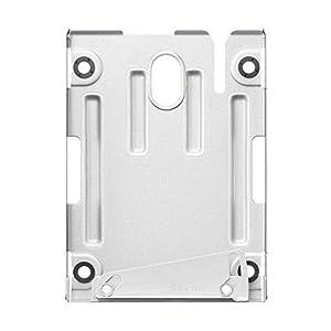 """OSTENT 2,5 """"HDD Festplatte Halterung Halterung Caddy kompatibel für PS3 Super Slim CECH-4x-Serie"""