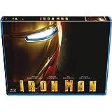 Iron Man 1 - Edición Horizontal