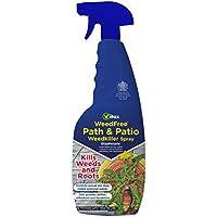 Weedfree Path & Patio Weedkiller (750 ml)