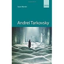 Andrei Tarkovsky by Sean Martin (2011-08-01)