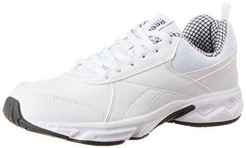 Reebok Girl's School Sports Lp White Sneakers - India