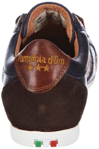 Pantofola d´Oro  Pesaro Prep Low, Brogue homme Bleu - Blau (Dress Blues)