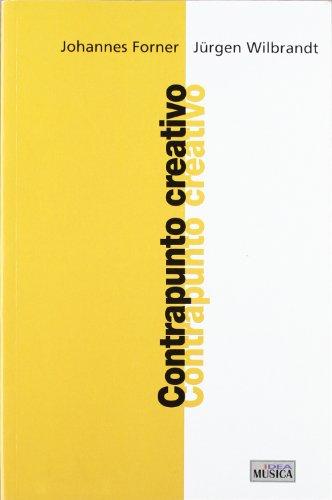 Contrapunto creativo (Musica (idea)) por Johannes Forner