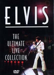 Elvis Presley - American Legends - Elvis Live Collection [DVD] [2005] [NTSC]