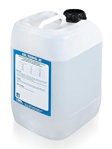 Gel - antigelo -20° termol at gel kg 10 - gel11103050