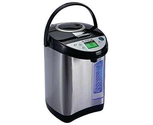 Neostar Perma Therm 3.5 Litre Instant Thermal Hot Water Boiler Dispenser Kitchen Test