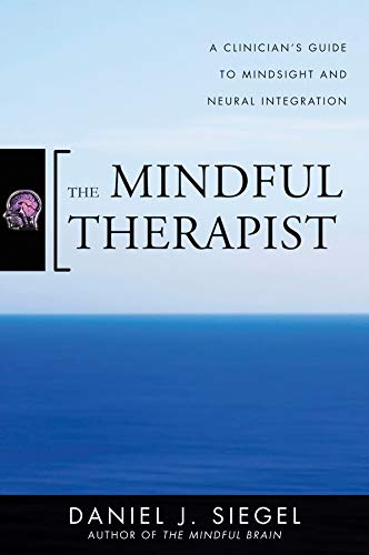 The Mindful Therapist: A Clinician's Guide to Mindsight and Neural Integration (Norton Series on Interpersonal Neurobiology) por Daniel J. Siegel
