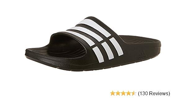3e743188d38 adidas Children s Duramo Slide Sandals  Amazon.co.uk  Shoes   Bags