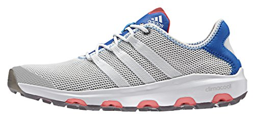 adidas Mana Bounce M, Chaussures de Running Entrainement Homme Weiß