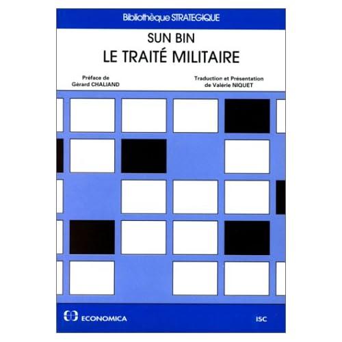 Le traité militaire de Sun Bin