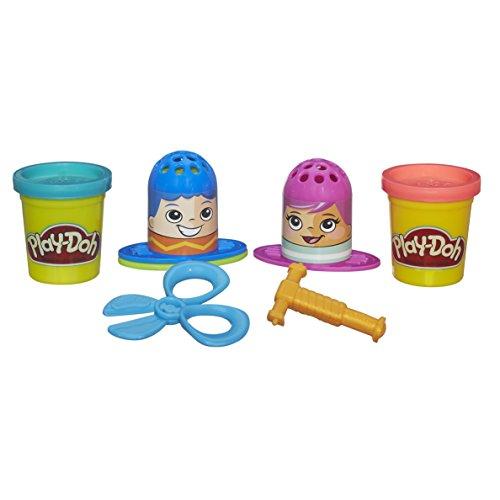 Hasbro - Play Doh Mini Coiffeur