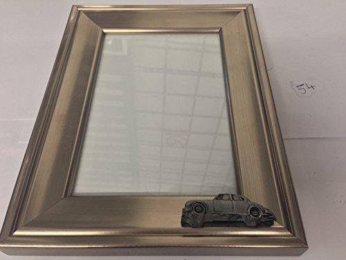 daimler-v8-embleme-3d-voiture-cadre-photo-argent-6-x-4-suspendre-ou-support-ref54