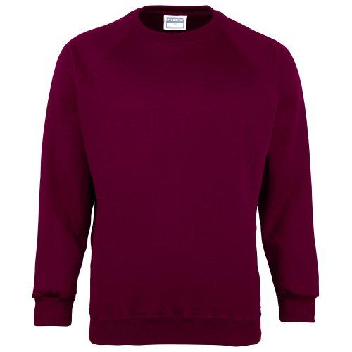 Maddins - Sweatshirt - Homme Noir - Noir