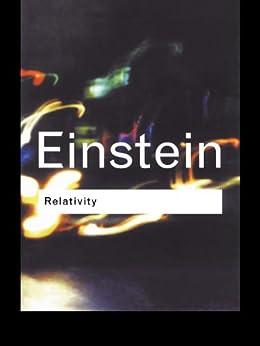 Relativity (Routledge Classics) by [Einstein, Albert]