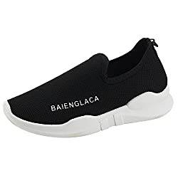 Zapatos deportes sin correa...