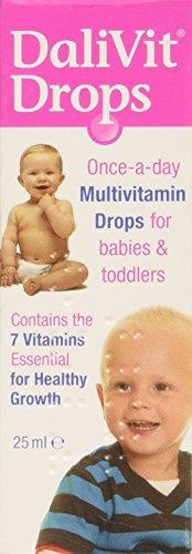 Dalivit 25 ml Drops (Personal Care)