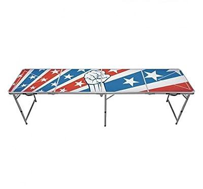 Table de Beer Pong Fight