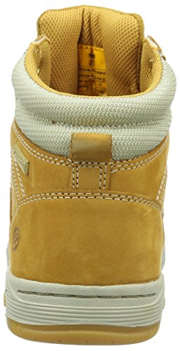 Dockers by Gerli Herren 35re003-300910 High-Top Gelb (golden tan 910)