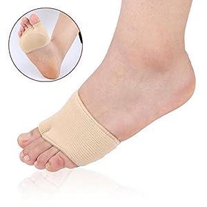 Achun Gelkissen für Fußschmerzen/Mittelfußknochen