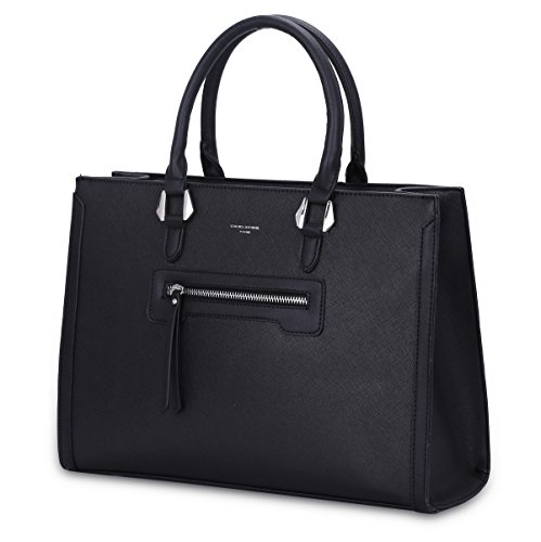 David Jones - Grand Sac à Main Femme - Sac Cours...