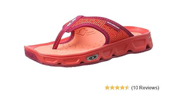 Salomon Damen RX Break Flipflops  Amazon.de  Schuhe   Handtaschen 29335842c9b