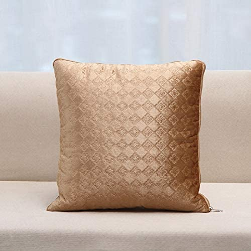 Dromensho Il Cuscino di è Prima Scelta è di Cuscino del Cuscino del Multi-Scopo del Cuscino del Cuscino di Home Office (Coloree   oro) 9b53bc