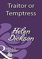 Traitor or Temptress (Mills & Boon Historical)
