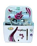 R.K. Aqua Fresh India 25L OW 15-Litre RO + UV + UF +