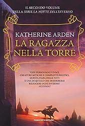 La ragazza nella torre (Fanucci Editore) (Italian Edition)