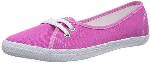 Tamaris 23608, Chaussons femme Rose - Pink (Pink 510)