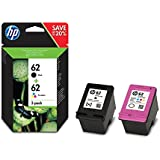 Hewlett Packard 935674 - Pack de 2 cartuchos de tinta, original