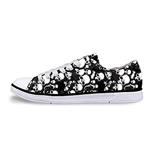 Flowerwalk - Zapatillas de Lona