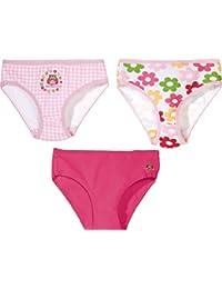 Kinderbutt Slip 3er-Pack Single-Jersey