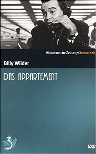 Bild von Das Appartement - SZ Cinemathek Screwball Comedy