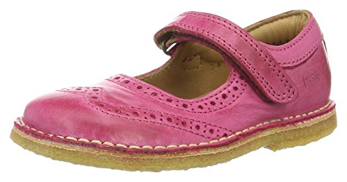 Bisgaard Ballerina, Ballerines fille Pink (4001 Pink)
