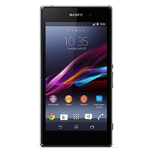 Sony Xperia Z1 (Black)