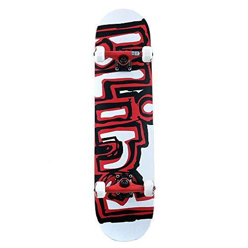 Blind Skateboard Complete Deck Matte of Logo FP 7.75