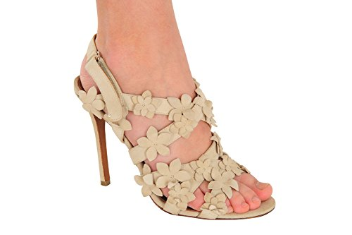agnona-women-shoes-leather-beige-40