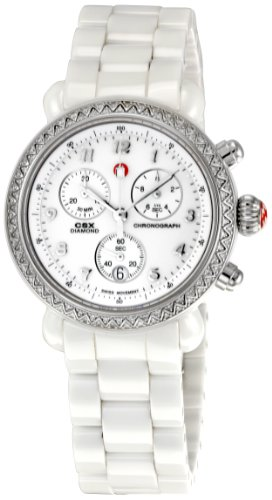 Michele CSX mww03N000001cerámica cuarzo damas reloj