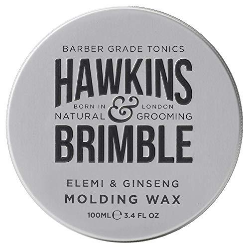 Hawkins & Brimble - Molding Hair Wax - Haarwachs - Hair Molding