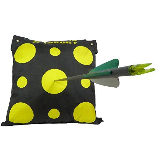 Stop'In Target : in Target Tasche DE TIR für Arc und Armbrust: in Bag–Leicht und Einfach zu transportieren–Maße 70x 70cm
