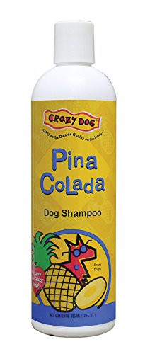 Artikelbild: Crazy Dog Pina Colada Shampoo 12oz by Crazy Dog