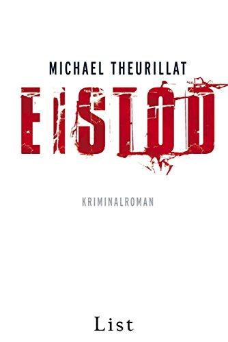 Eistod (Ein Kommissar-Eschenbach-Krimi 2)